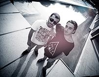 Josep Grueso & Berny Fiñana Bio Shooting - CuePoint