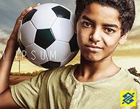 Projeto Jogador - Banco do Brasil