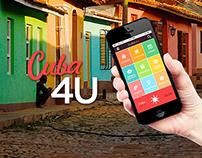 APP Cuba4U