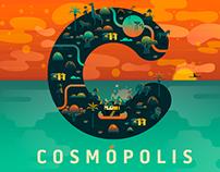 Cosmópolis Pt.2