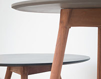 Dot coffee-tables
