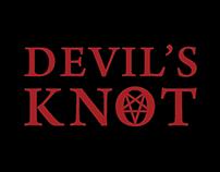 Devil's Knot (2013) Teaser Poster