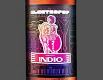 Cerveza Indio - Electropop