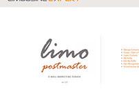 LimoPostmaster