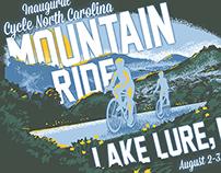 Cycle North Carolina Mountain Ride