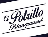 Identidad el Potrillo Blanquiazul