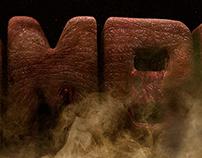 MWR/ Zombie Movie