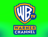 Animation (WB Logo)