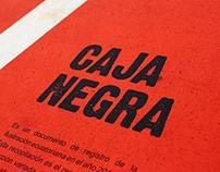Caja Negra | 2012