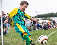 Soccer: Day 3 2013 World Dwarf Games for MLive Lansing