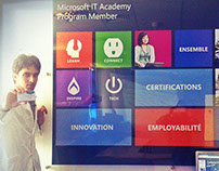 Microsoft It Academy Program Member