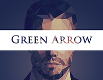 Green Arrow (Stephen Amell)