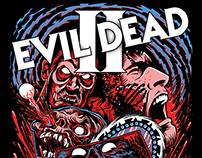 Evil Dead II for FrightFest Originals