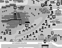 Sunway Maps