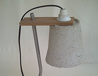 cemca table lamp