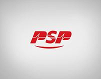 PSP El Sewedy 10th Anniversary | Logotype