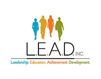 L.E.A.D. Inc. Logo