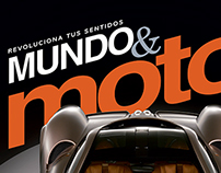Revista Mundo&Moto 196