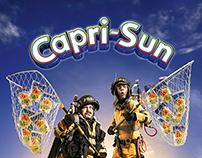Capri-Sun 100% 6 Sheet Poster