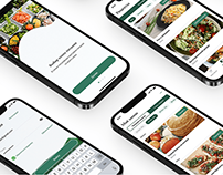 Nikolife | Healthy Food App
