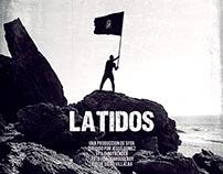 "SFDK  rodaje videoclip ""Latidos""."