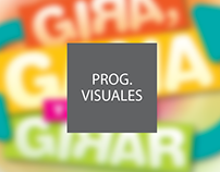 Retail - Programaciones Visuales