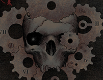Gears Of Sins