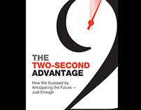 The Two-Second Advantage Book Cover Design