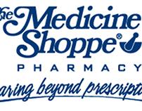 Advertising - Medicine Shoppe