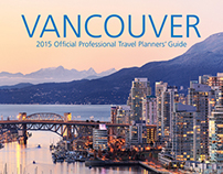 Tourism Vancouver : Travel Planners' Guide