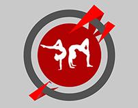 Simple Material Logo