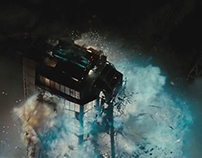 Miniatures | Terminator Salvation | Kerner