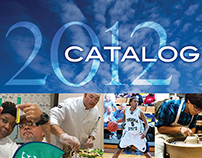 Pensacola State College Course Catalog Cover