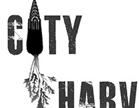 City Harvest Non-Traditional Advertising Campaign
