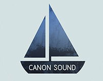 Graphic // Canon Sound