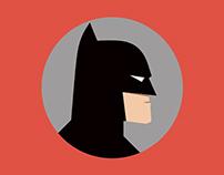 Batman — Poster Posse
