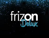 Lançamento Frizon Delux Linha de produtos Cheveux