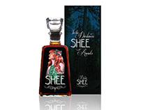 Bavan Shee Whisky