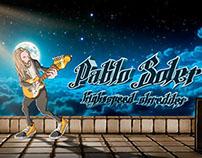 Pablo Soler Trick Guitar Videoclip animation