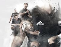 Adidas Papier Mâché