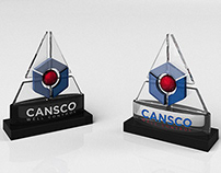 Cansco Trophies