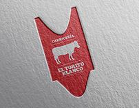 El Torito Blanco | Branding