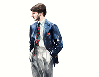 Fashion Illustraton