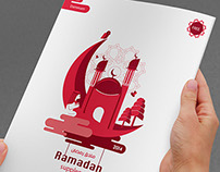 Ramadan Supplement Cover