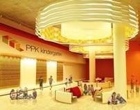 (3) Portfolio Format - PPK Kindergarten