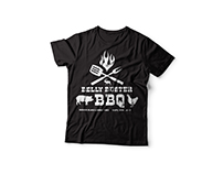 Belly Buster T-shirt