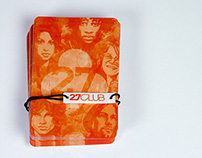 27Club deck of cards and products
