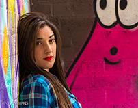 Model: Isabella Azevedo