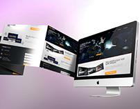 Web Design -Safeedgeng