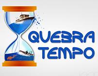 Logótipo QuebraTempo